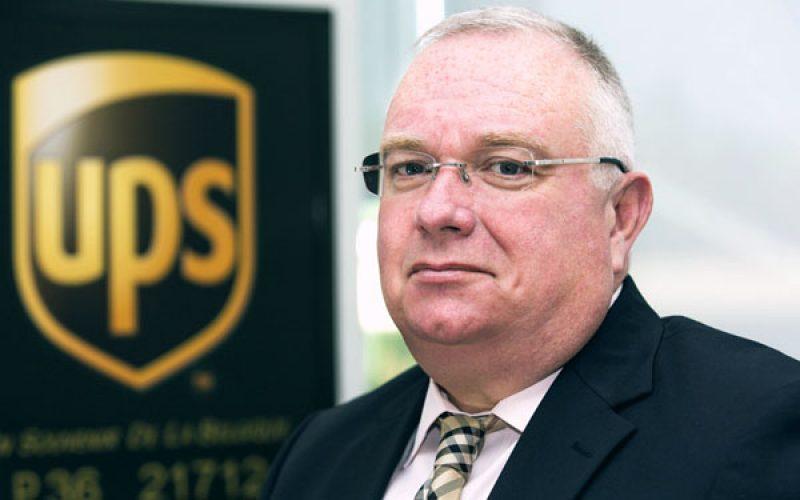 14. Jean-Francois Condamine – UPS