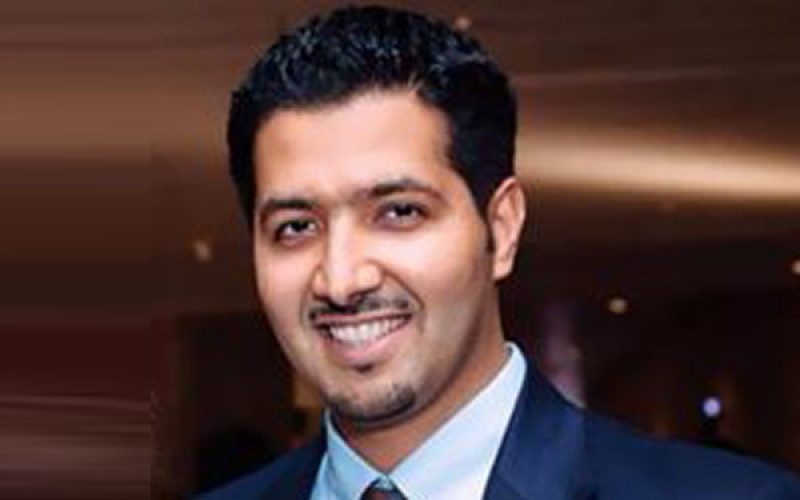 16. Abdulaziz Al-Subaie – Warehousing Project Logistics