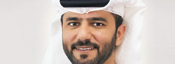 2. Captain Shamisi, Abu Dhabi Ports