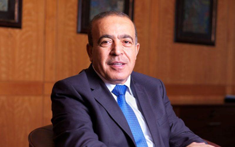 4. Baheej Al Biqawi – Almajdouie Logistics