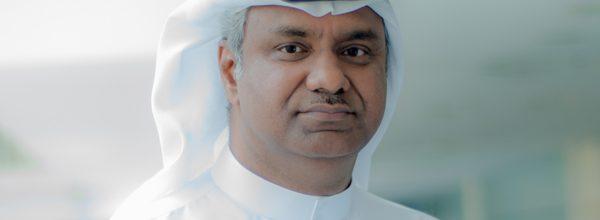 4. Nabil Sultan Emirates SkyCargo