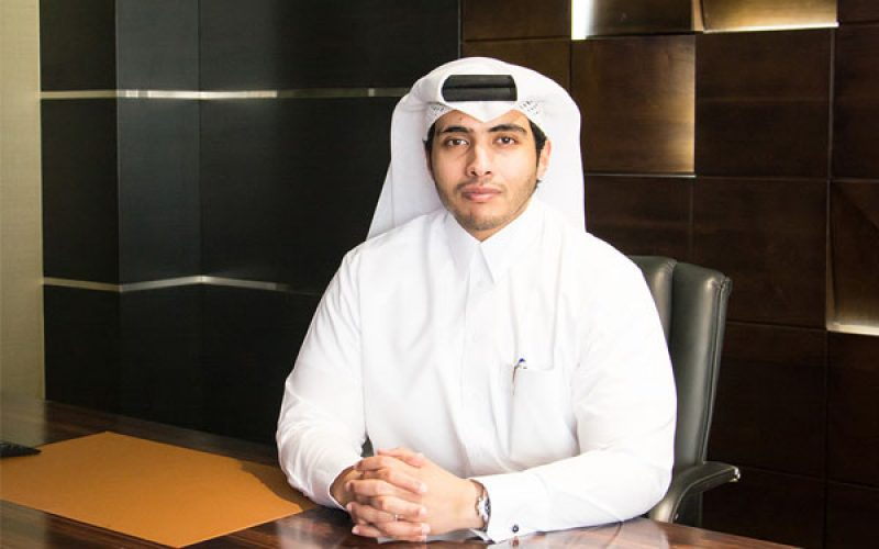 9. Abdulrahman Essa Al Mannai – Milaha