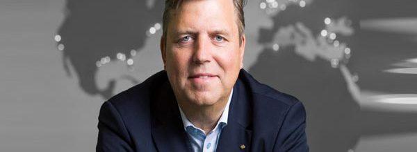 9. Bengt Ekstrand, GAC Group President