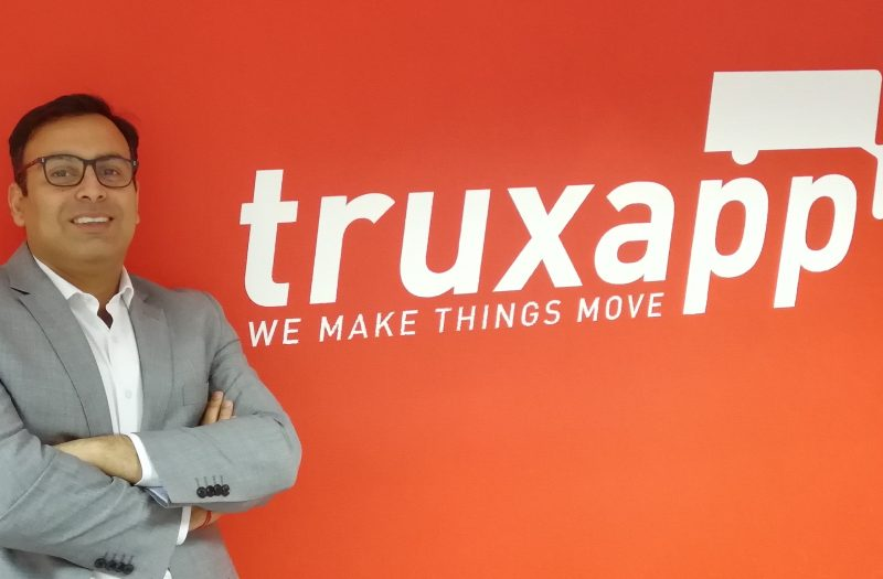 Embracing technology: In conversation with Truxapp