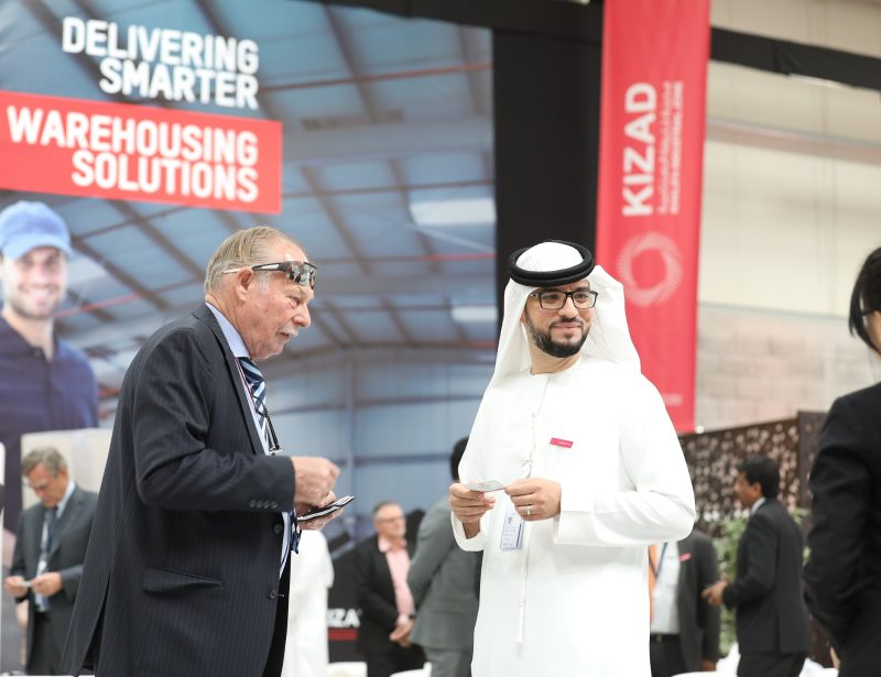 KIZAD introduces on-demand warehouse solutions