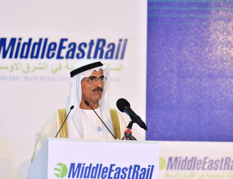 Key railway trends in discussion at Middle East Rail 2018