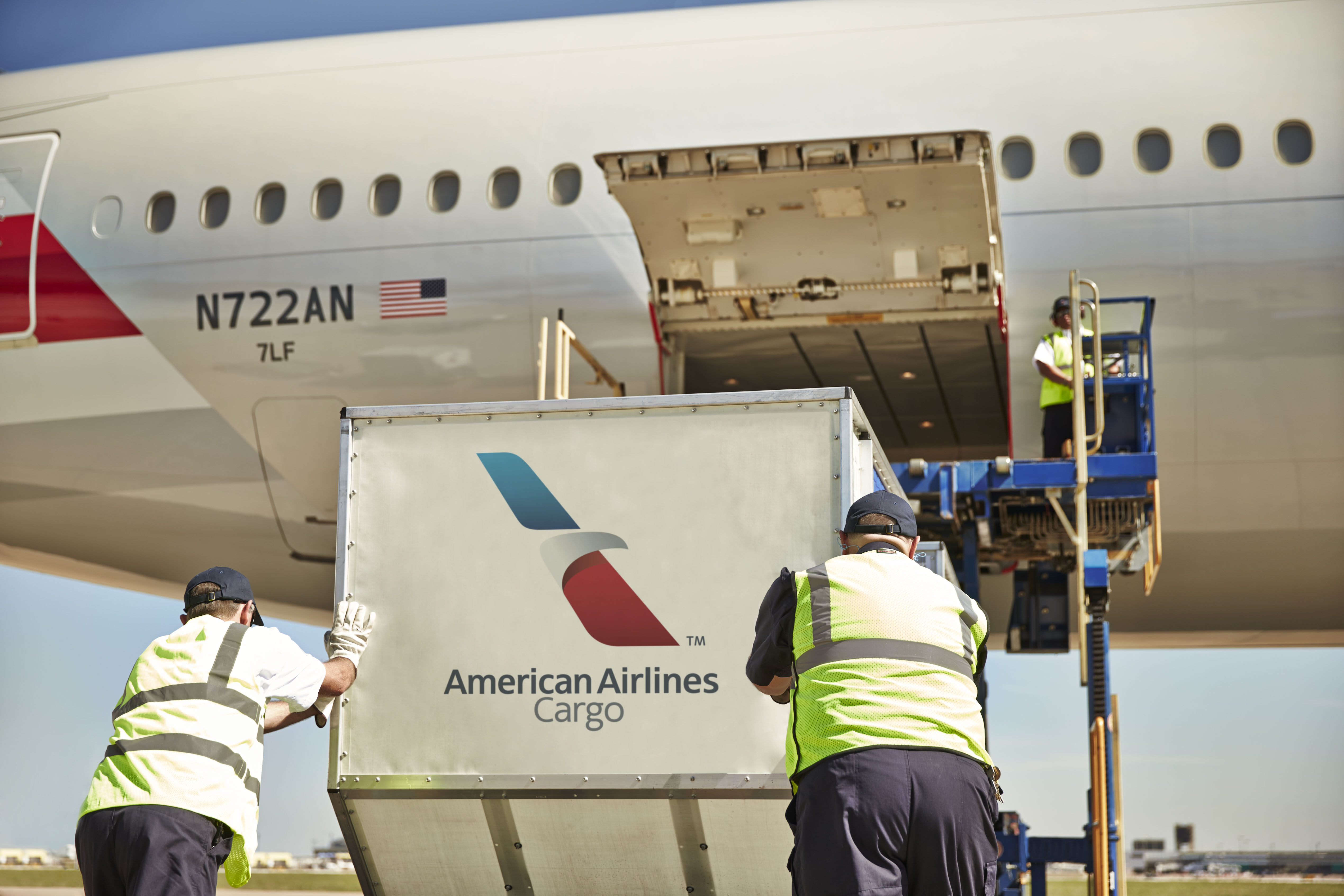 American Airlines Cargo appoints GSAs in Kuwait, Central Eastern Europe