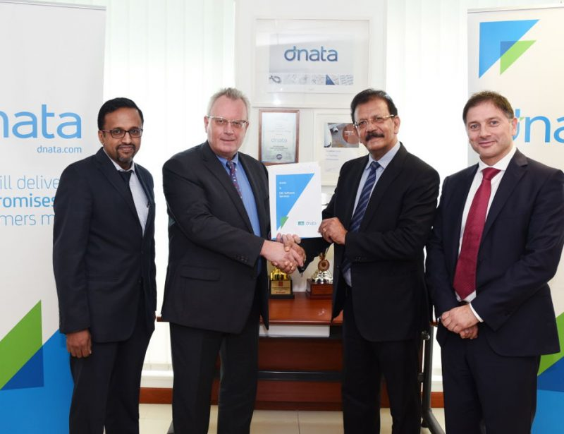 dnata adopts IBS Software's iCargo terminal suite