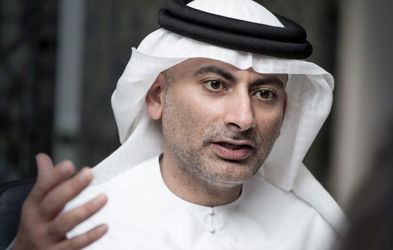 Bee'ah CEO Khaled Al Huraimel discusses expansion plans