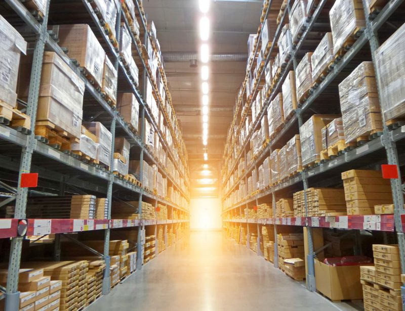 Stock up: Omni channel in retail supply chain