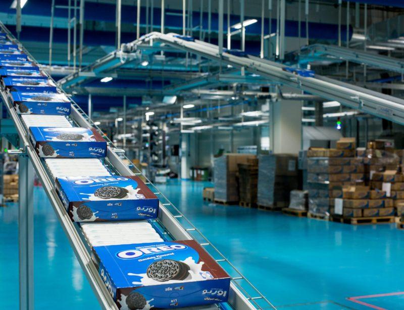 Mondelēz launches high-end manufacturing plant in Bahrain