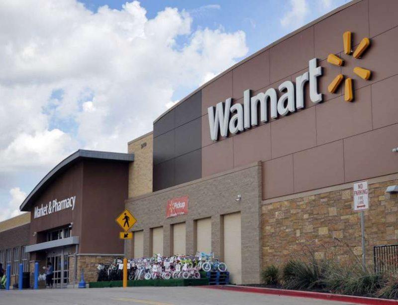 Walmart in talks to secure majority stake in Flipkart