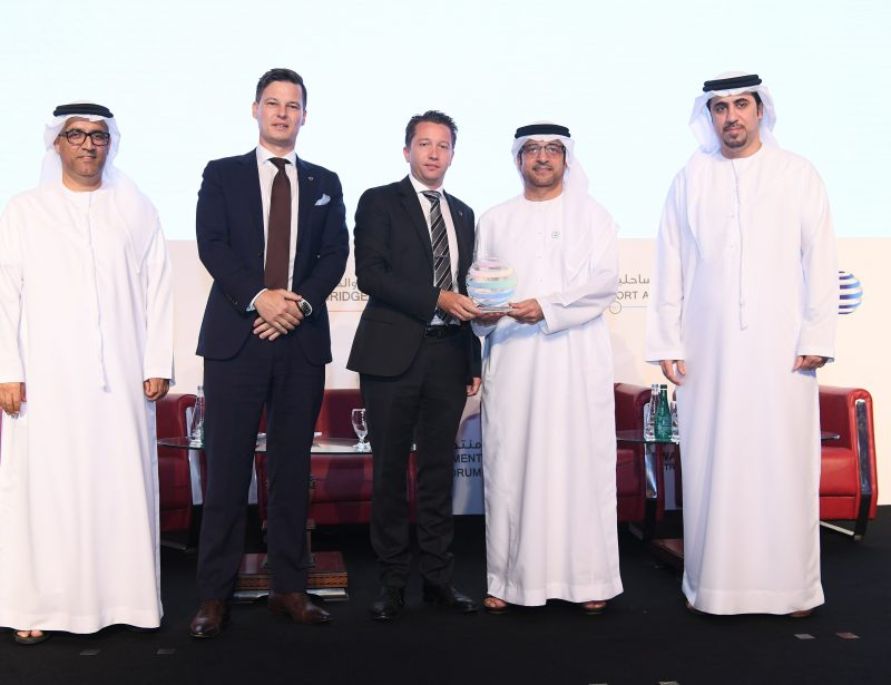 Continental acknowledged for road safety initiative