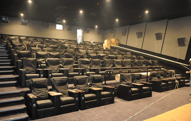 VOX Cinemas come to Palm Jumeirah