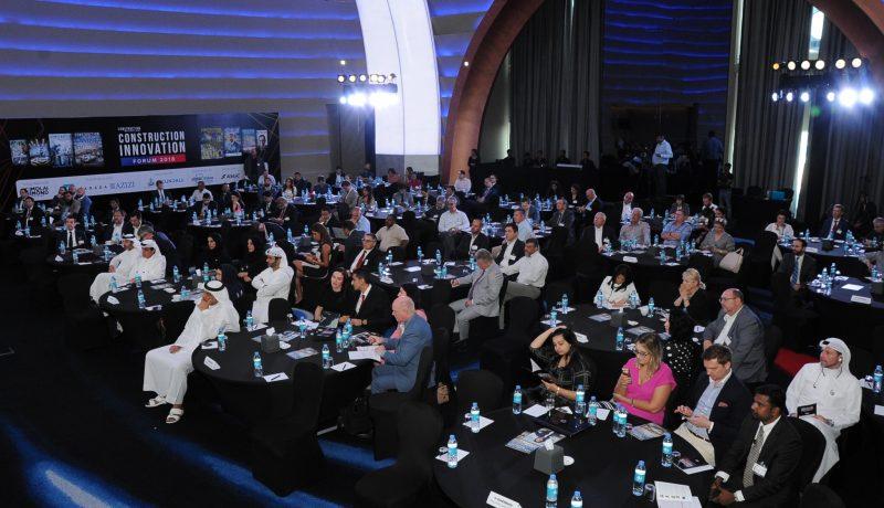 Construction Innovation Forum
