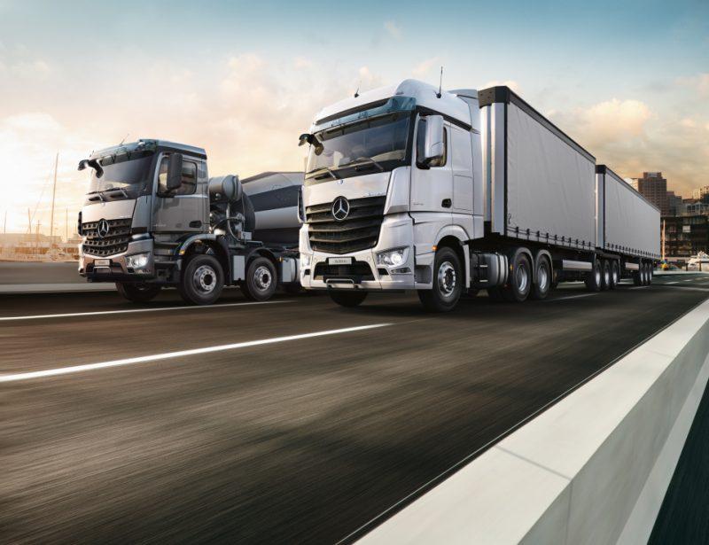 Trucks & trends: Present-day scenario in the region