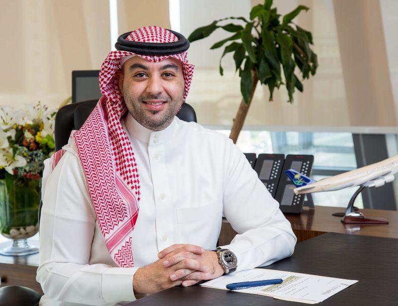 Saudia Cargo appoints Omar Hariri as new CEO