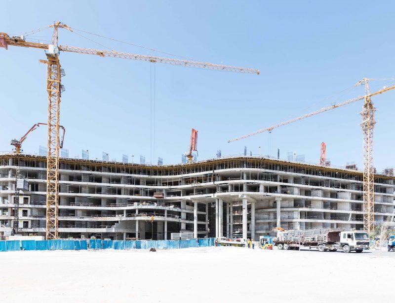 Dubai: AED780mn Azizi Developments Palm Jumeirah project on track
