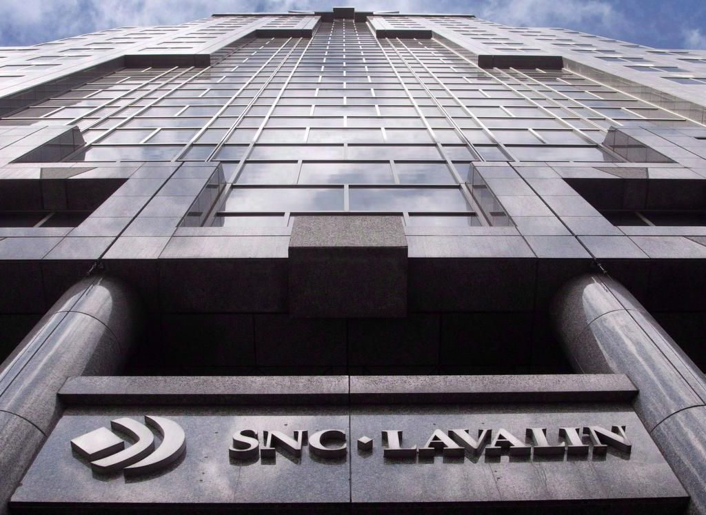 Saudi Arabia: SNC-Lavalin awarded district cooling scheme contract