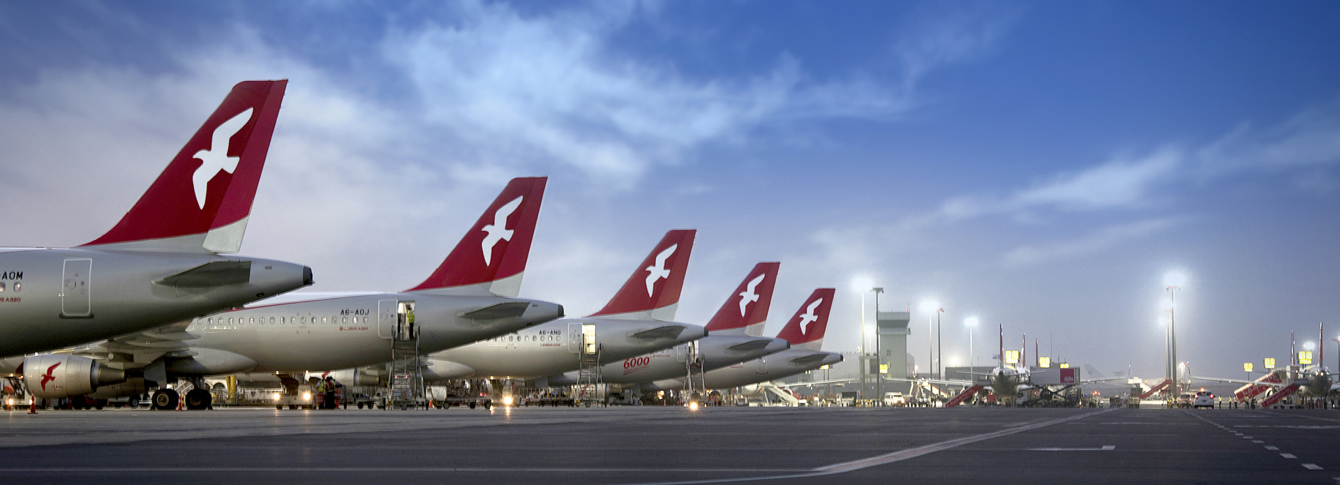Sharjah Airport appoints consultant for expansion