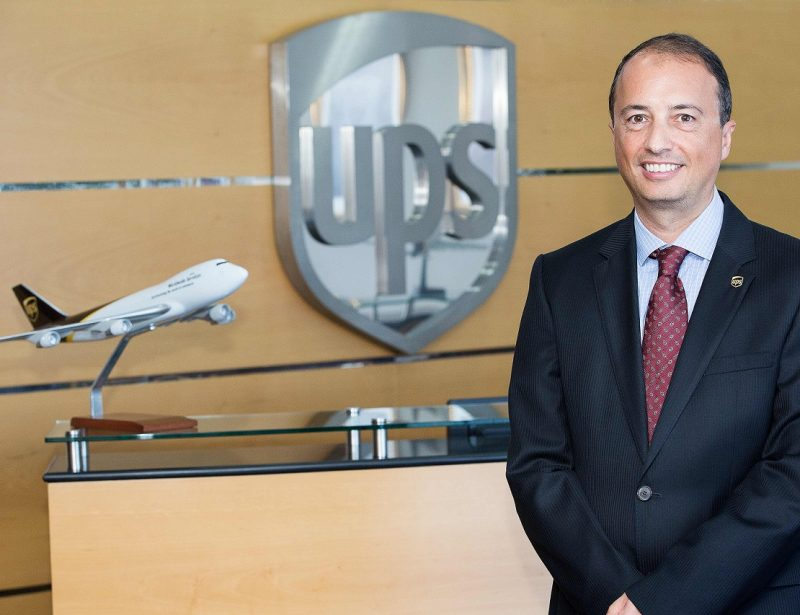 UPS announces new regional appointments, targets better market reach
