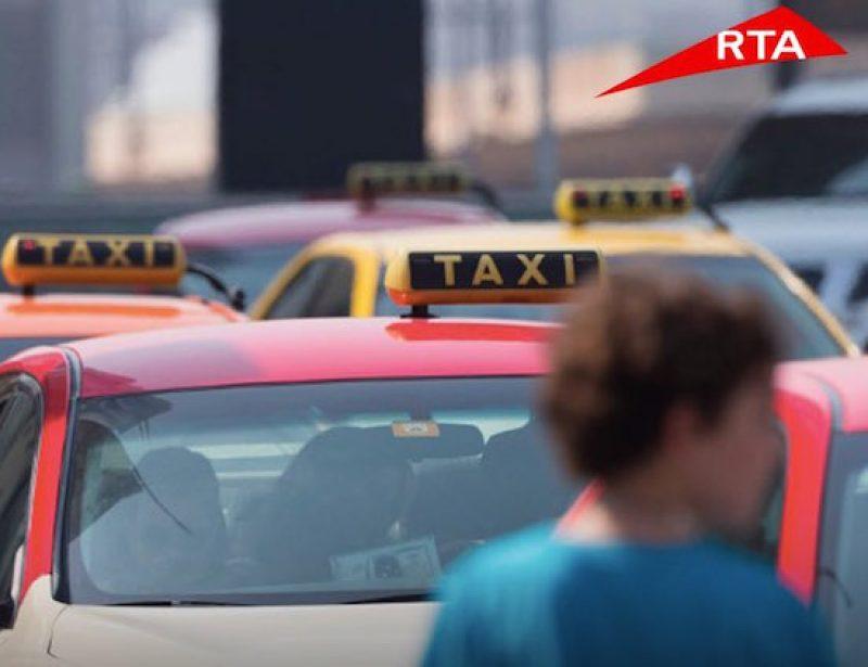 RTA adds 900 new vehicles to Dubai Taxi fleet
