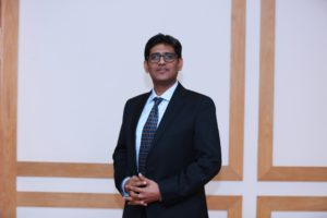 Ashish Kumar-Senior Sales Director, Product Sales Middle East & Africa-Bentley Systems