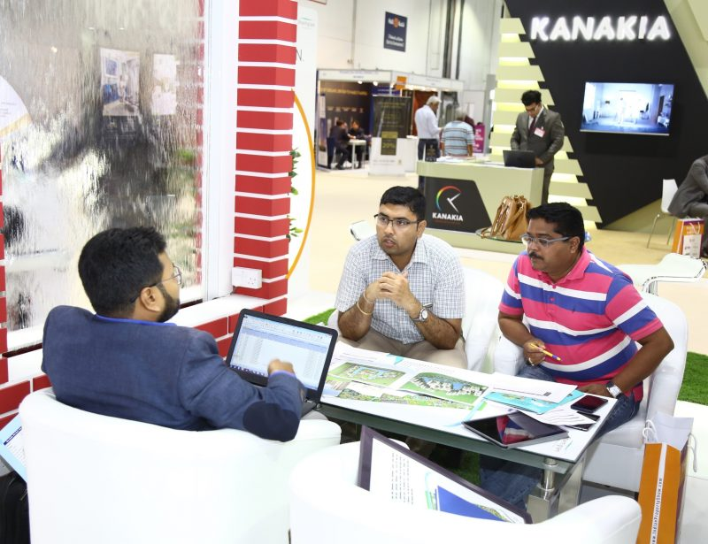 Dubai: Indian Property Show to be held from June 21-23, 2018