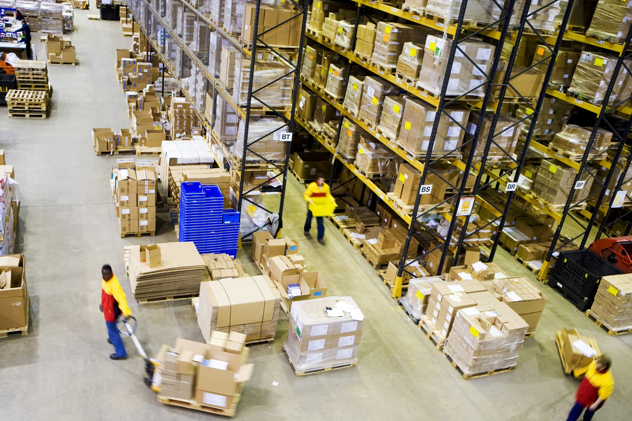 Magento elects DHL as premier shipping partner