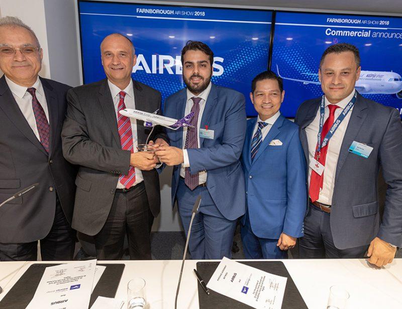 Kuwait: Wataniya Airways to add 25 Airbus A320neo