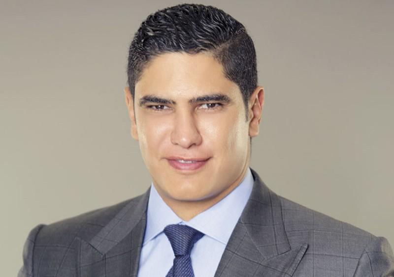 #4: Ahmed Abou Hashima, Egyptian Steel