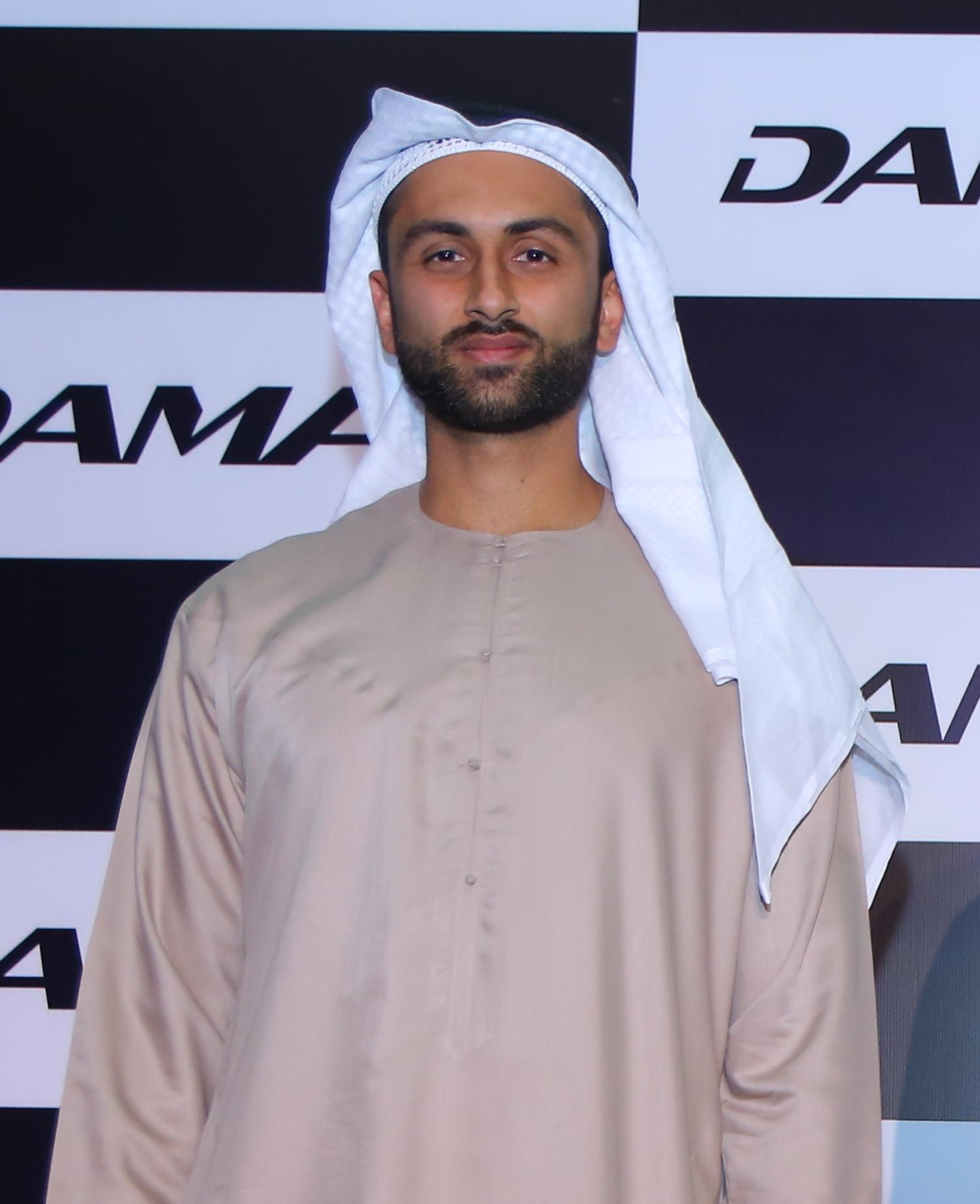 #28: Ali Sajwani, DAMAC Properties