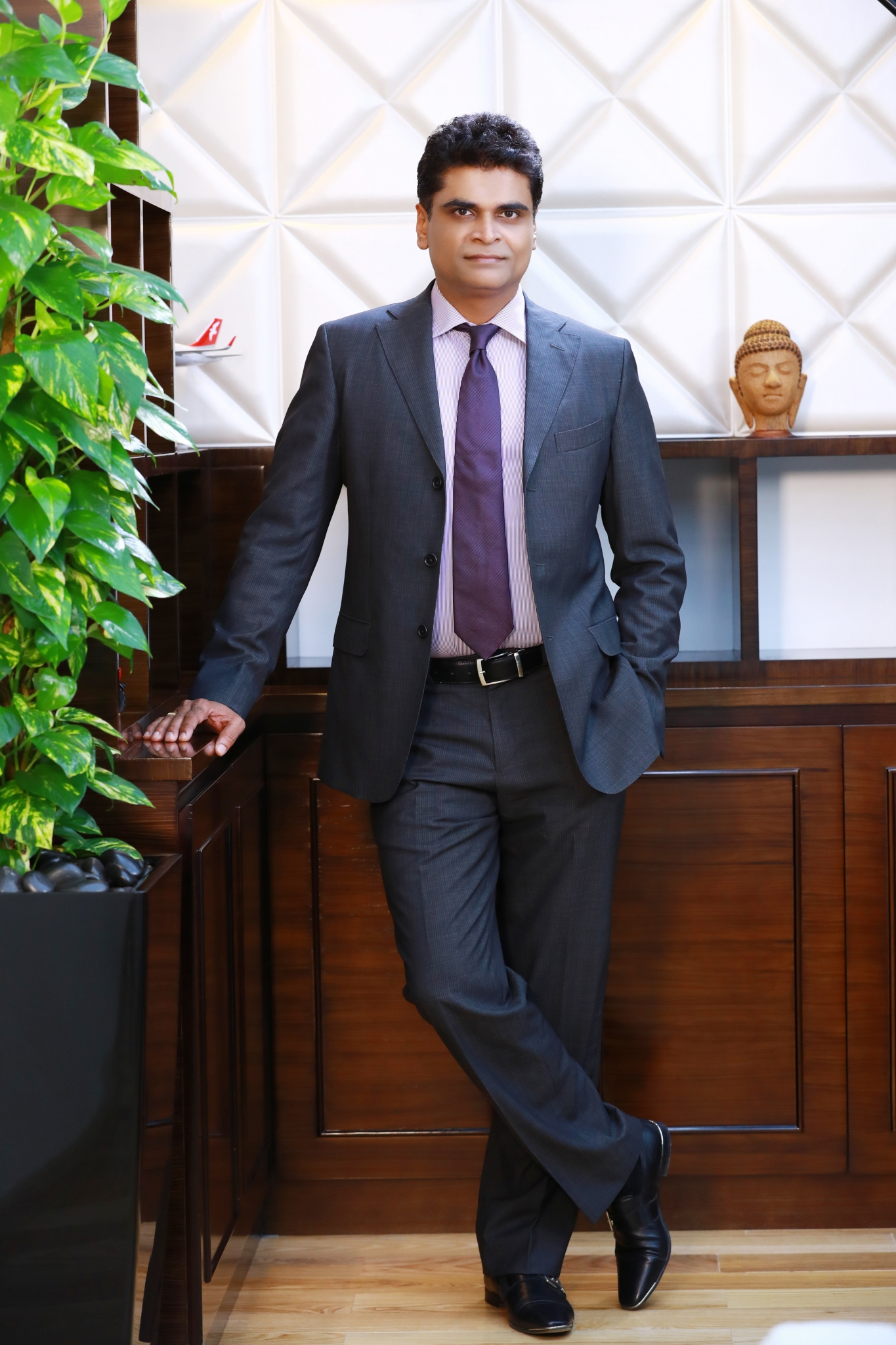 #20: Rajesh Kumar Krishna, Beaver Gulf Group