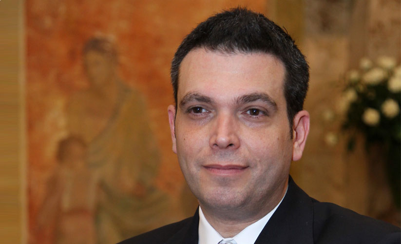 #19: Ziad El Chaar, Dar Al Arkan