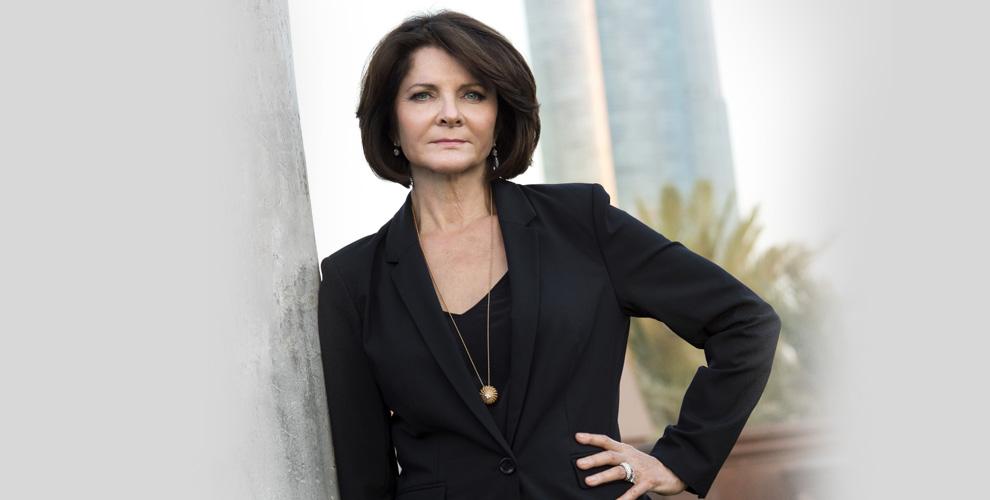 #53: Donna Sultan, KEO Consultants