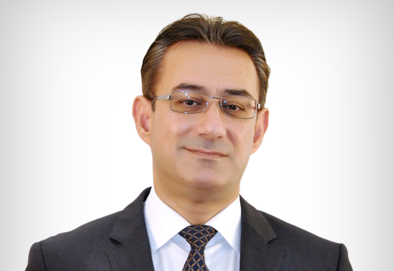 #46: Dr Kamiran Ibrahim, Arcadis ME