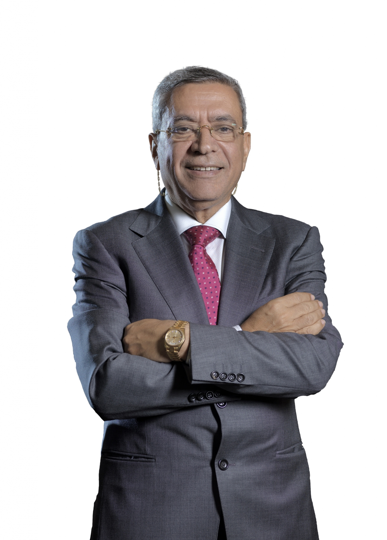 #9: Emad Azmy, ASGC