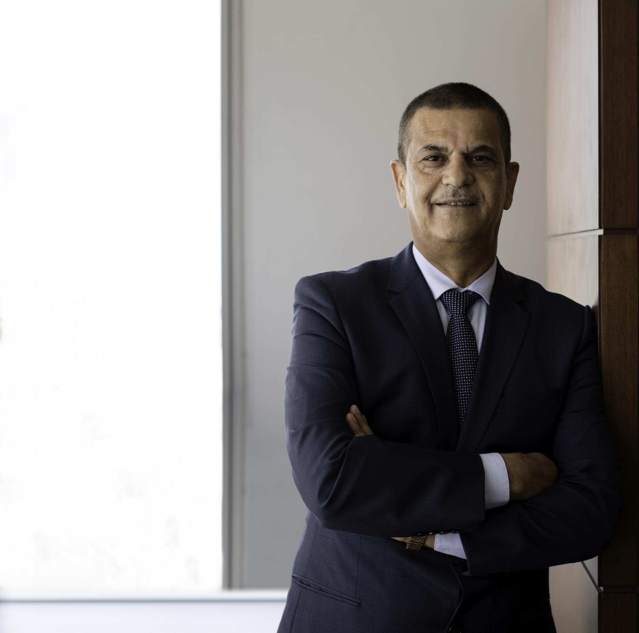 #26: Emad Jaber, Lacasa
