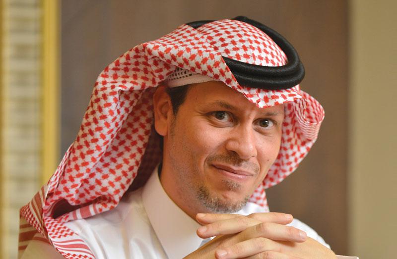 #7: Eng Fakher Al Shawaf, Al Bawani Company