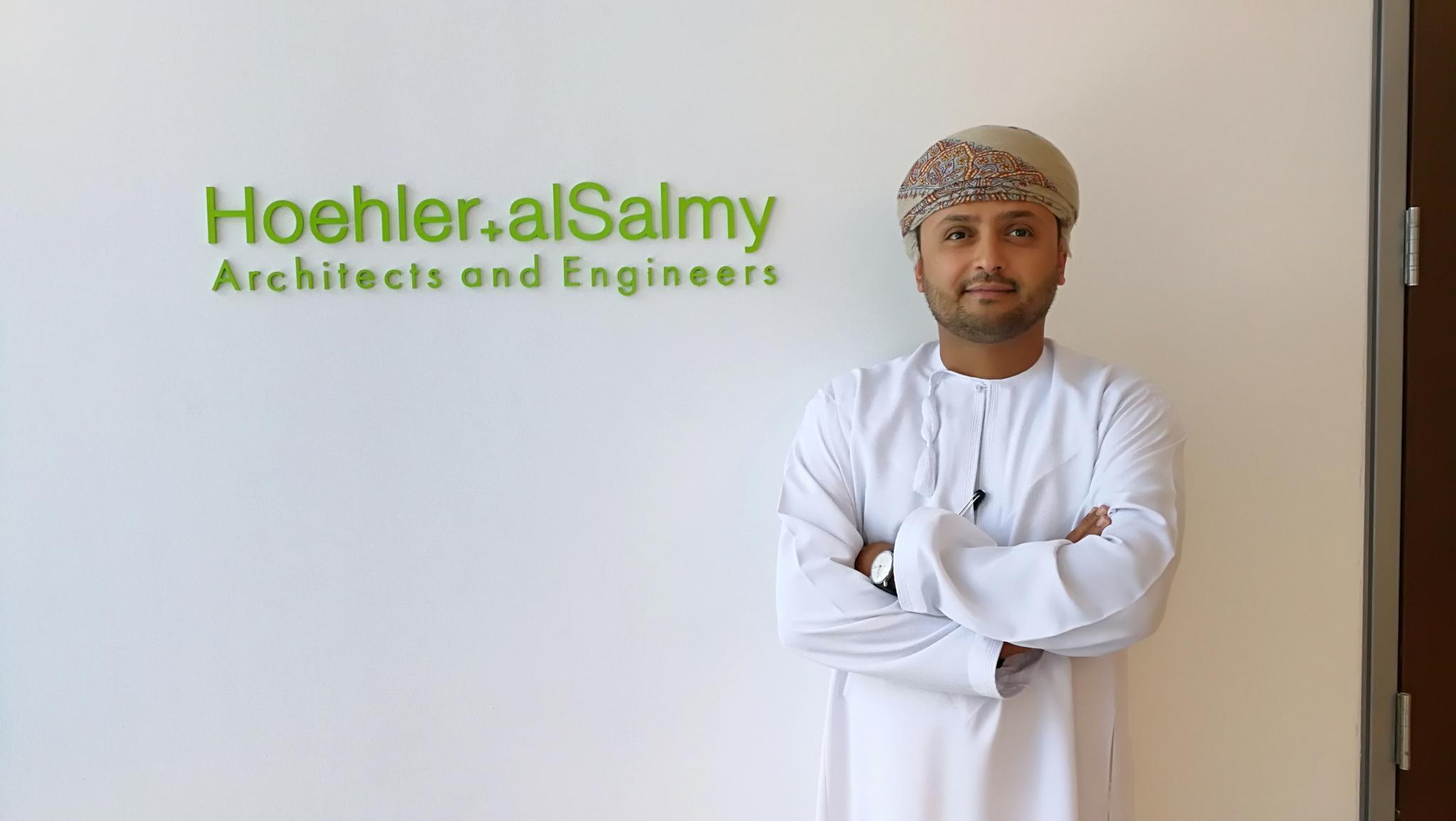 #43: Muhammad AlSalmy, Hoehler + alSalmy