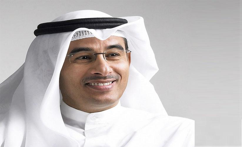 #1: Mohamed Alabbar, Emaar Properties