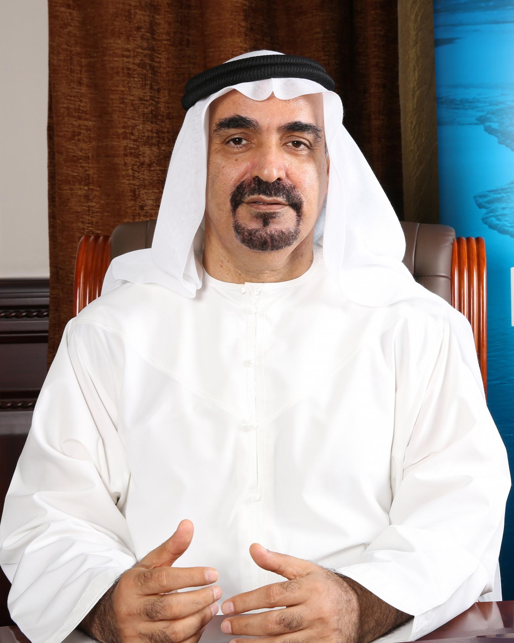 #6: Ali Rashid Lootah, Nakheel