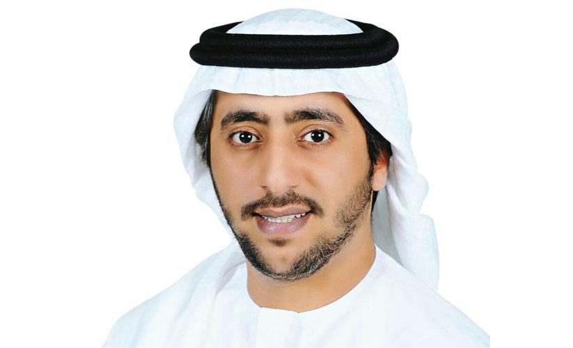 #8: Nasser bin Butti Omair bin Yousef, Union Properties