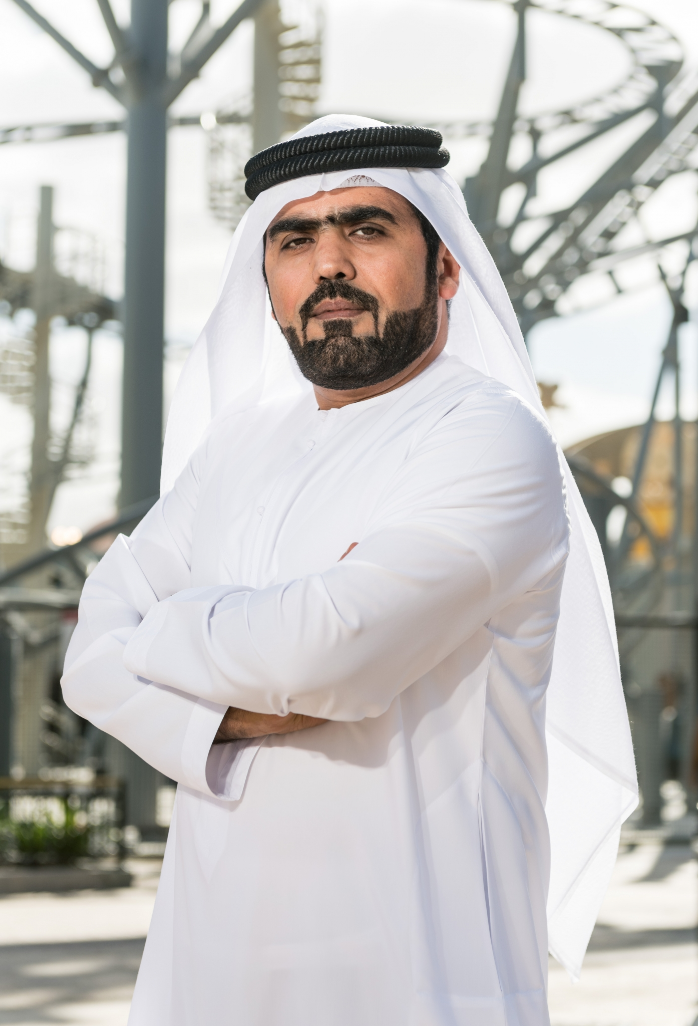 #36: Raed Al Nuaimi, Dubai Properties