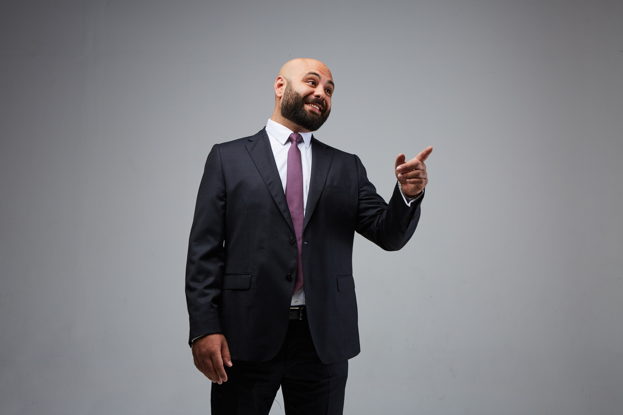 #17: Ramy Boufarhat, JLW Middle East