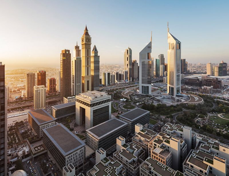 DIFC notes increased global firms in H1 2018
