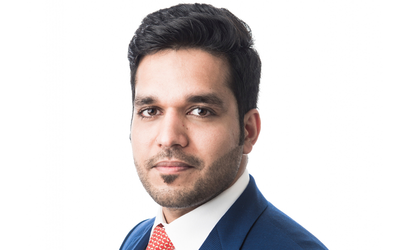 #25: Mohammed Jafer Musthafa, Daemaar Group
