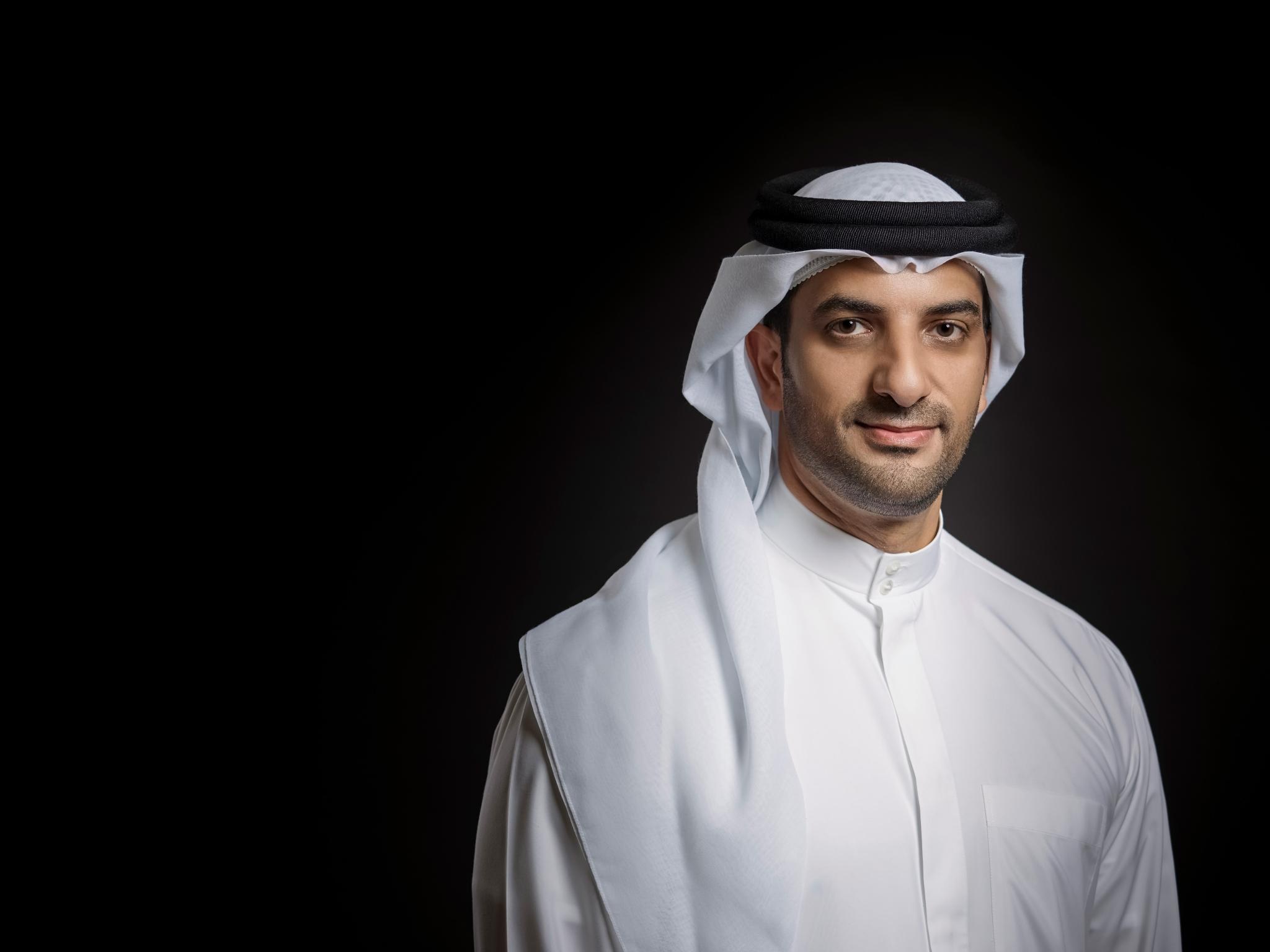 #35: HE Sheikh Sultan bin Ahmed Al Qasimi, ARADA