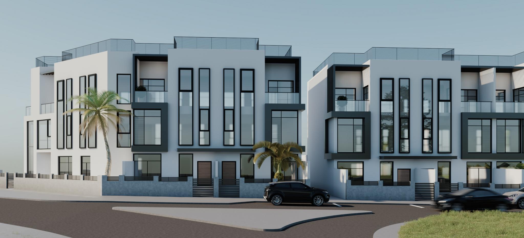 Hyati Avenue by Aurora Real Estate