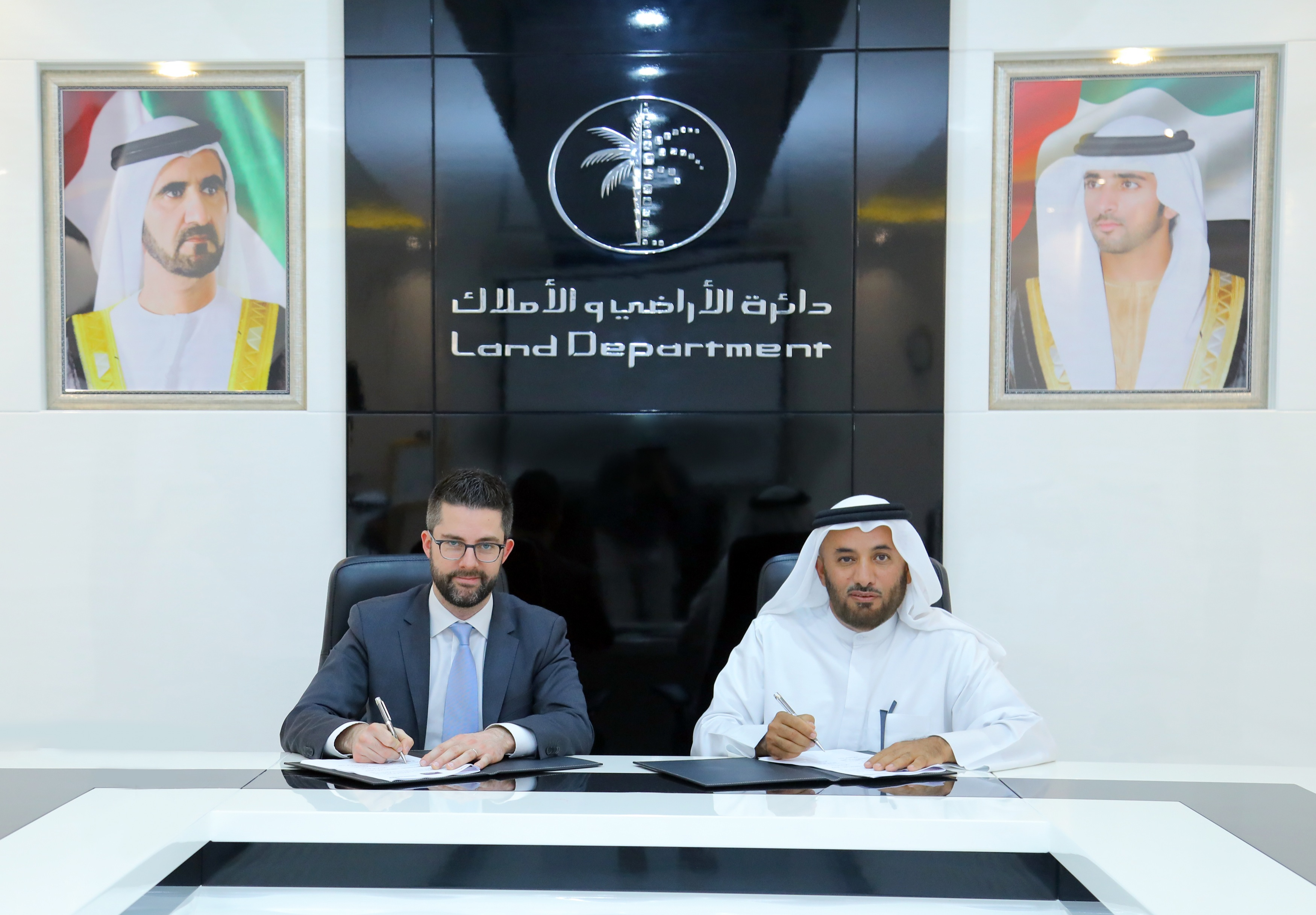 DLD signs MoU in France